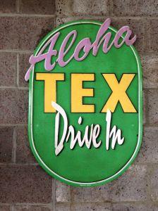Tex Drive In