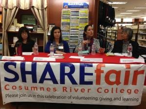 SHAREfair Panel