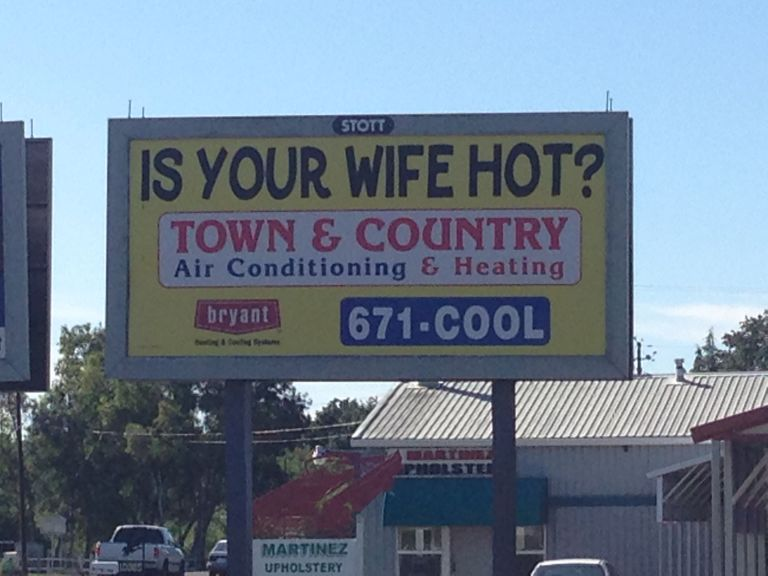 Is Your Wife Hot?