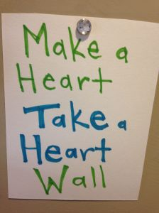 make a heart4