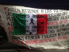 Indignant Mexico: No to the false structural reforms.
